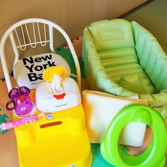 【赤ちゃん歓迎プラン】お部屋に赤ちゃんセット完備!個室でのんびり夕食を■添い寝無料■