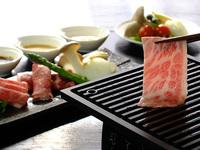【五大味覚】伊勢海老タルタルオーブン焼き・松阪牛・松阪豚・鮑・貝プリフィックス付きプラン
