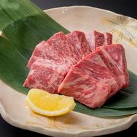 【心にググっと】とろける上州牛ステーキのお夕食と地酒を堪能♪広〜い貸切風呂1回付きのお得プラン!