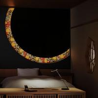 離れ季音庵(きねあん)「月乃音」-露天風呂付き離れ客室
