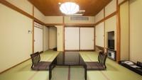 【禁煙】山水閣 和室 1間 トイレ付