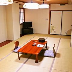 訳あり客室(山側のお部屋/洗浄機付トイレ付)【禁煙】