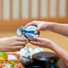 ★夕食はお部屋食★料理長厳選の地元食材をふんだんに使用♪「豪華会席プラン」