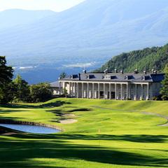【朝食付スタンダードプラン】山の上の宮殿ホテル!軽井沢の優雅な休日を