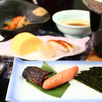 ◎【1泊朝食】いこいの村☆朝活応援隊!いい1日にするには、朝食をしっかり食べることから始まります♪