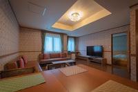 ◆クラシック館◆和洋室タイプ (4名様まで宿泊可)