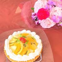 【記念日/誕生日】HAPPY ANNIVERSARY♪スペシャルケーキサプライズプラン(2食付)