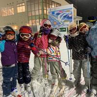 スキー【リフト1日券付/滑り放題!】ウィンタースポーツ満喫!ホテルでゆったり寛ぐプラン(朝食付)