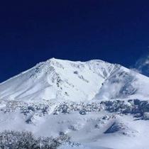 【早割30】30日前迄のご予約でお得!!北海道最高峰・旭岳満喫★