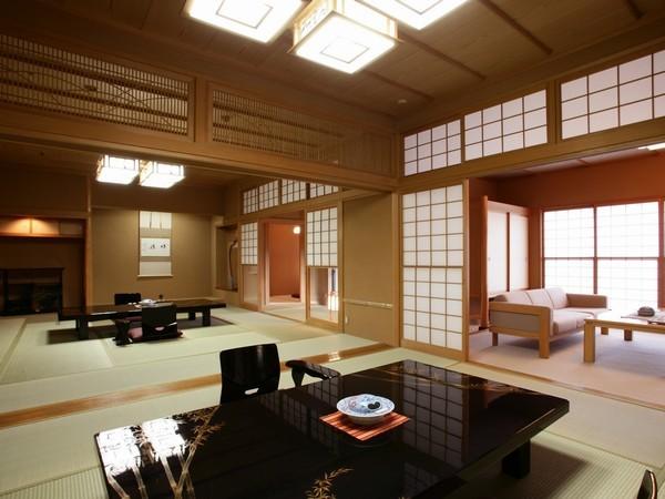 【専用客室露天風呂付】 貴賓室【福寿】で贅沢プラン 〜すべてがお部屋で完結〜