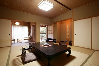 【当館最高級特別膳】北海道を味わい尽くす【竹の膳】プラン  夕朝食はお部屋食で提供
