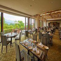 【さき楽】 90日前のご予約が一番お得!八ヶ岳一望のレストランで♪朝食付きプラン