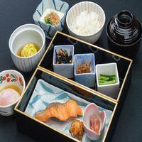 洋食or和食をチョイス♪ 選べる朝食プラン