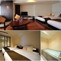 コンフォートルーム(4ベッド)喫煙室【海を一望/角部屋】