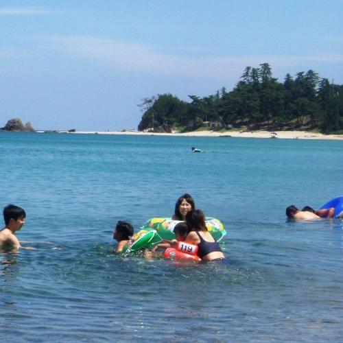 心をほどく体験と心が躍る蟹と魚 海辺のうまし宿・とト屋 関連画像 1枚目 楽天トラベル提供