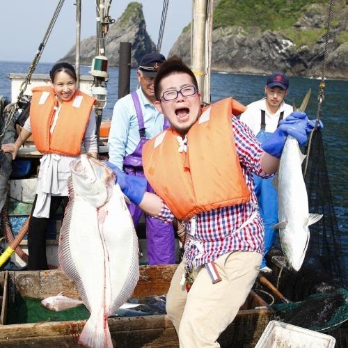 心をほどく体験と心が躍る蟹と魚 海辺のうまし宿・とト屋 関連画像 2枚目 楽天トラベル提供