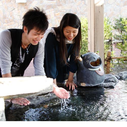 <ビジネス&カップル人気No.1☆>天然温泉と和洋朝食バイキング付プラン