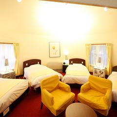 <平日◆5部屋限定>\何名泊まっても1部屋10000円以下!/さらに幼児無料!ロッジ&ヴィラ素泊まり