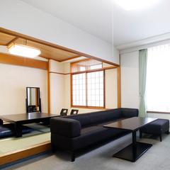 【御殿場高原ホテル】 和洋室