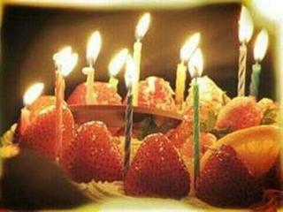 【誕生日・結婚記念日】にアニバーサリープラン♪♪「現金特価」