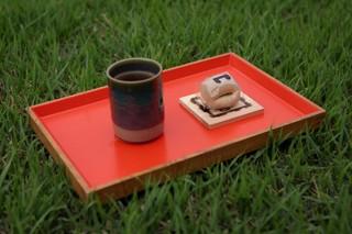 【朝食付き】讃岐の銘菓ではんなり、美術探訪プラン