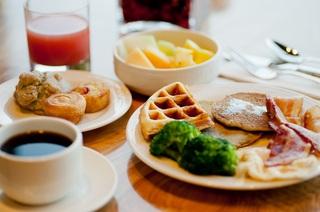 毎朝食orランチに使えるクーポン券付プラン*お得なシークレット価格はアクセス方法から確認!