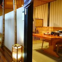 ≪5大特典付≫美しき宝川を眼下に望む 総檜葉造り「本館角部屋」を確約&夕食は個室風お食事処で