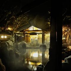 宝川最古の館(戦前昭和11年建)『第一別館6畳』バス・トイレ・エレベーターなし