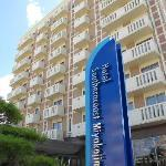 ホテルサザンコースト 宮古島