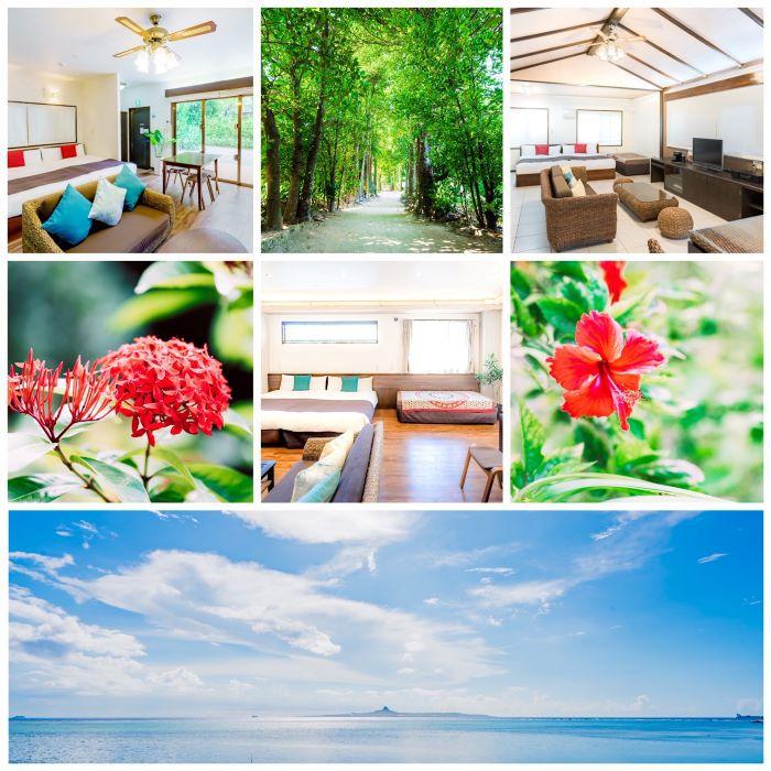 【1泊〜】【3密回避】暮らすように過ごす贅沢コテージ!海辺の散歩♪