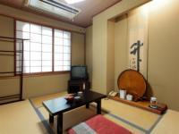 【和室6畳】(1〜2名利用)バス・トイレ付