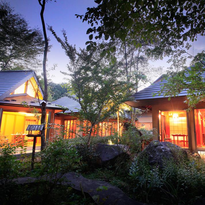 温泉山荘 だいこんの花 関連画像 1枚目 楽天トラベル提供