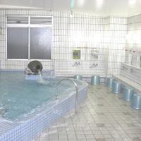 【素泊まり】川内駅より徒歩2分!天然温泉大浴場・サウナ完備■