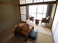 別館・シーサイドテラス真鶴/和室8〜10畳