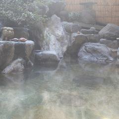 【素泊り】夜通し入れる「かけ流しの温泉」朝はゆっくり自分時間
