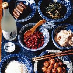 【温泉】【冬得】旬菜会席料理と郷土料理「取回し鉢」・自家源泉かけ流しの湯を堪能。住吉屋の基本プラン
