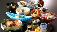 ホテルおすすめ!京料理 スタンダード会席 八坂プラン(夕食・朝食付)