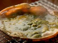 【冬の味覚】お一人様ずつ調理方法が選べる♪福井県が全国に誇るブランド蟹「越前がに」を楽しむプラン