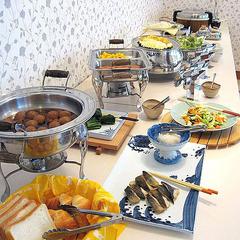 【金・土曜日限定】ツインルーム・2名様のご利用でお得に天童ステイ(朝食付き)