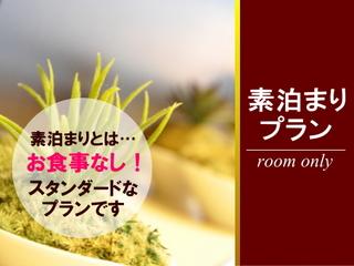 【秋冬旅セール】シンプルステイプラン◆朝食なし