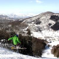 【楽しさプラス1☆】選んで遊べる♪チョイスチケット付スキープラン バイキング2食&リフト1日券付