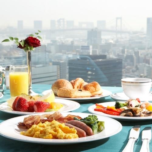 【シンプルプラン】Bed&Breakfast◆選べる朝食付
