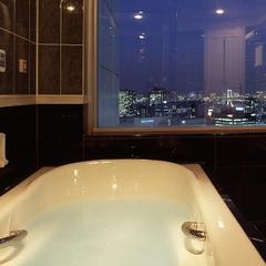 【Luxury Bath Time Forever】ビューバス×モルトンブラウンバスアメニティ