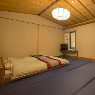 【☆1日1組限定☆】人気の露天風呂付客室を、赤字覚悟のおひとり様 税込¥25,000にてご提供!