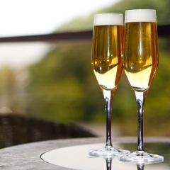 【☆祝☆4つ星以上の人気宿 連続受賞記念★★★★】スパークリングワイン(ミニボトル)特典付き♪