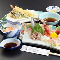 【リーズナブル】ビジネスや観光に!海の幸をリーズナブルに♪日替わり定食プラン