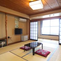 くつろぎの和室(8〜10畳)