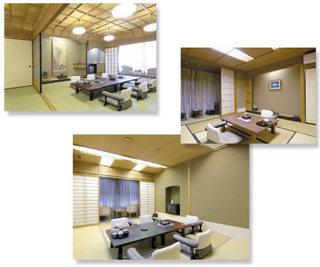 城崎随一☆月替会席料理(11〜3月)&数寄屋造客室