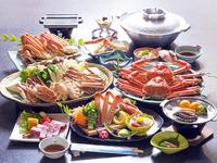 ◆【早割】平日なら30日前までのご予約がお得!【冬の四大味覚プラン】 夕食・朝食どちらもお部屋食