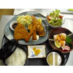【夕食付】バイキング朝食&おまかせ夕食〟2食付プラン